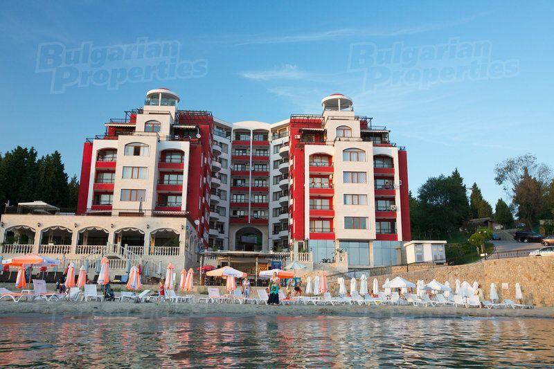 Апартаменты в Несебре, Болгария, 82 м2 - фото 1