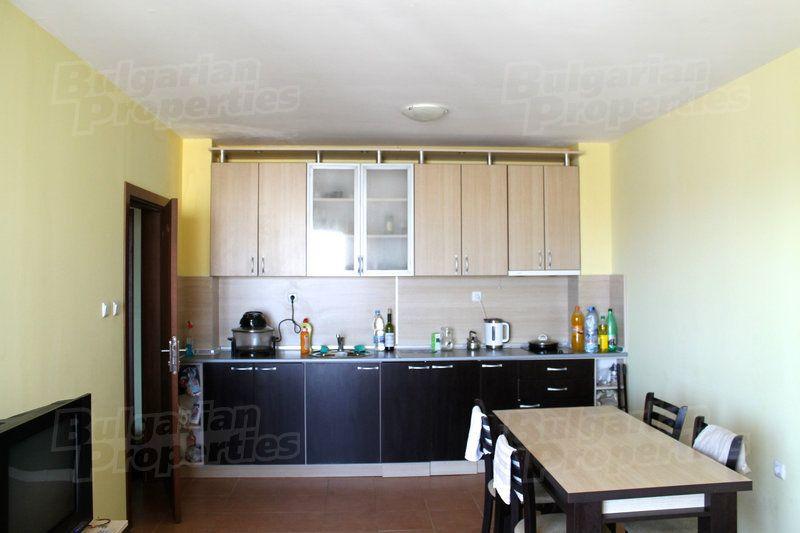 Апартаменты на Солнечном берегу, Болгария, 68.3 м2 - фото 1