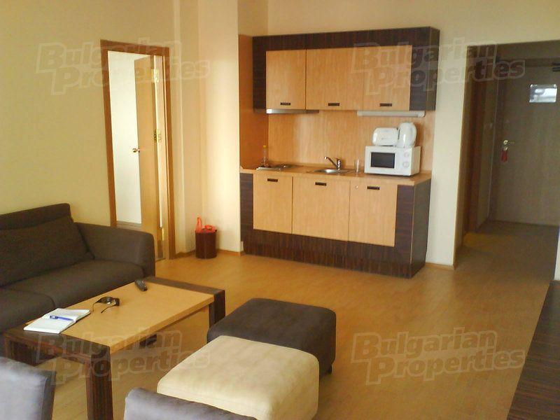 Апартаменты на Солнечном берегу, Болгария, 79.13 м2 - фото 1
