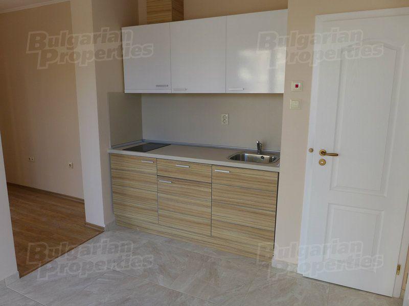 Апартаменты на Солнечном берегу, Болгария, 35.52 м2 - фото 1