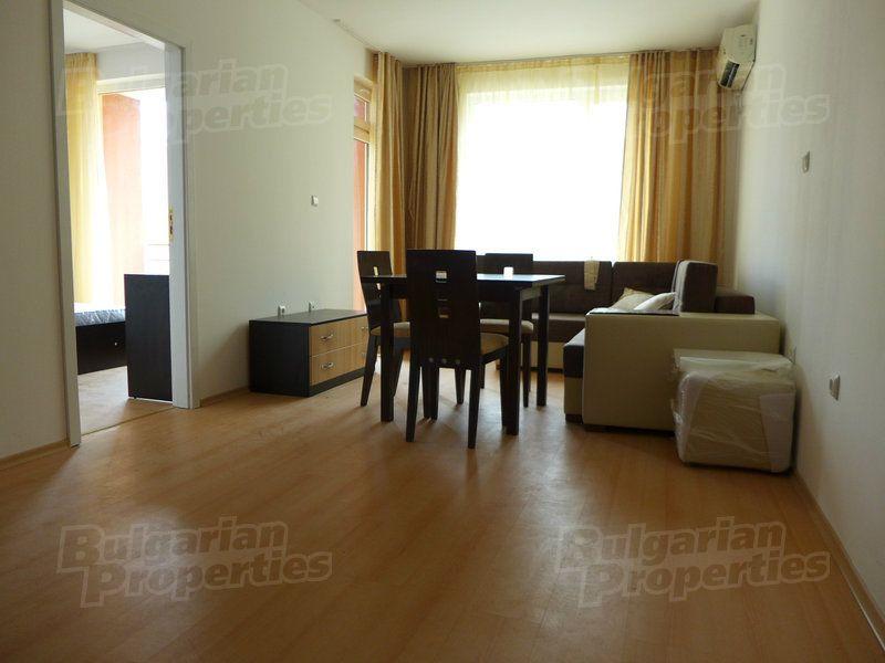 Апартаменты на Солнечном берегу, Болгария, 47 м2 - фото 1