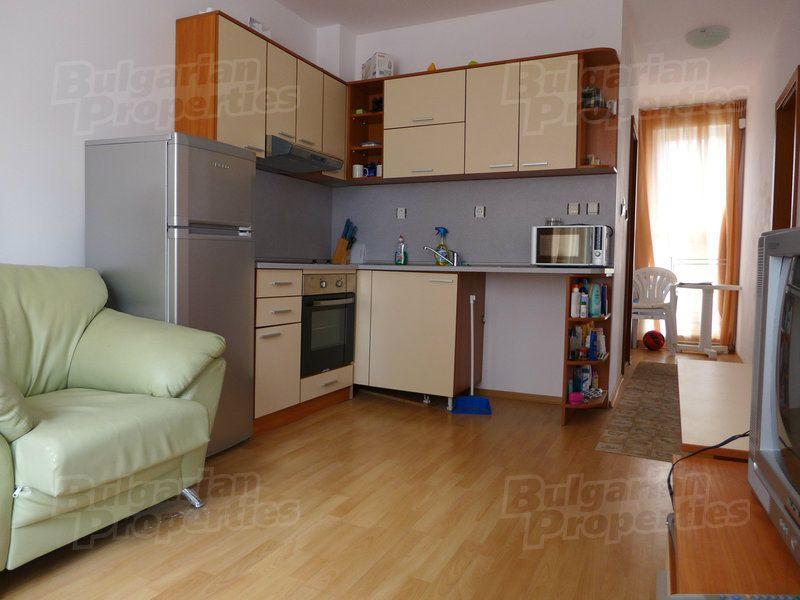 Апартаменты на Солнечном берегу, Болгария, 68 м2 - фото 1