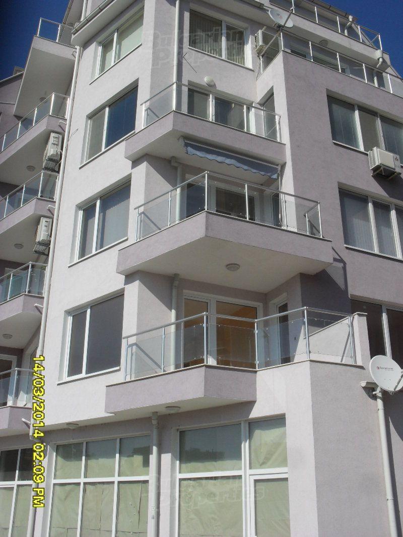 Апартаменты в Поморие, Болгария, 108 м2 - фото 1