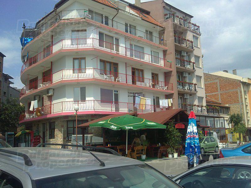 Апартаменты в Поморие, Болгария, 62 м2 - фото 1