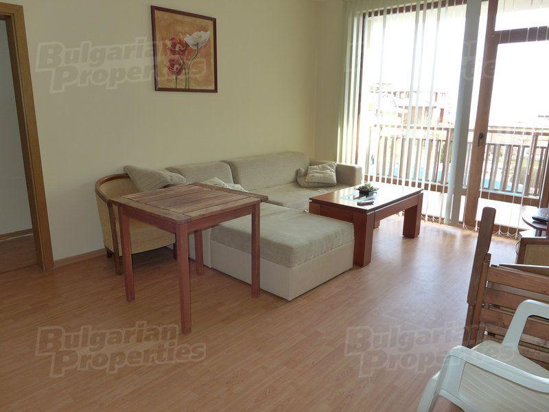 Апартаменты в Святом Власе, Болгария, 82.55 м2 - фото 1