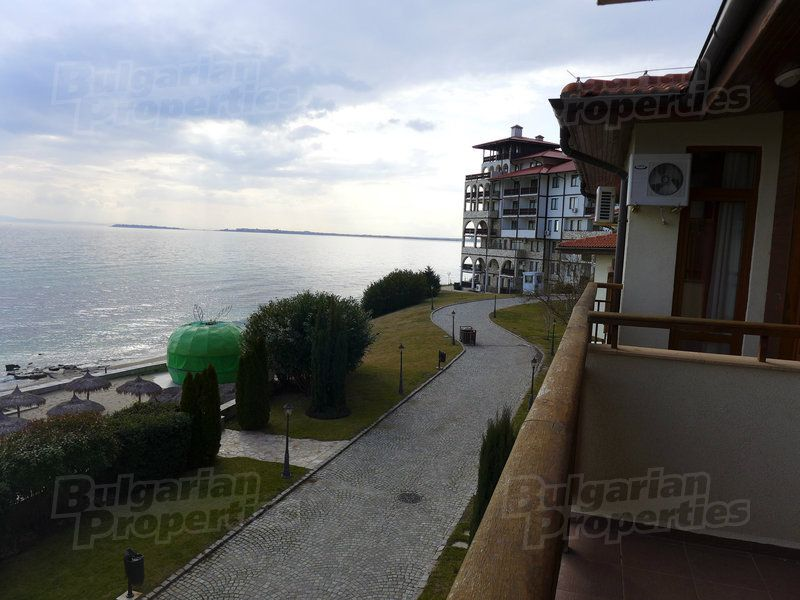 Апартаменты в Святом Власе, Болгария, 63.5 м2 - фото 1