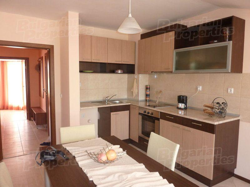 Апартаменты в Бургасе, Болгария, 96 м2 - фото 1