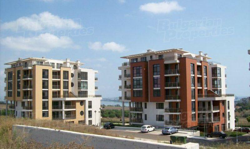 Апартаменты в Бургасе, Болгария, 93 м2 - фото 1