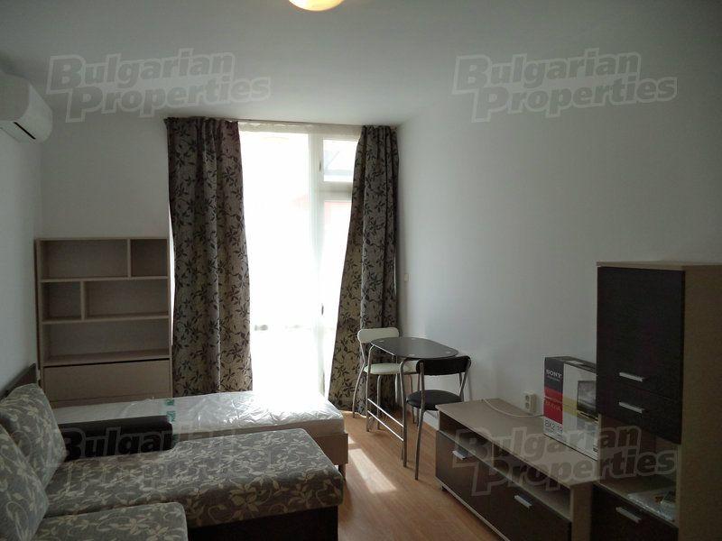 Апартаменты на Солнечном берегу, Болгария, 30 м2 - фото 1
