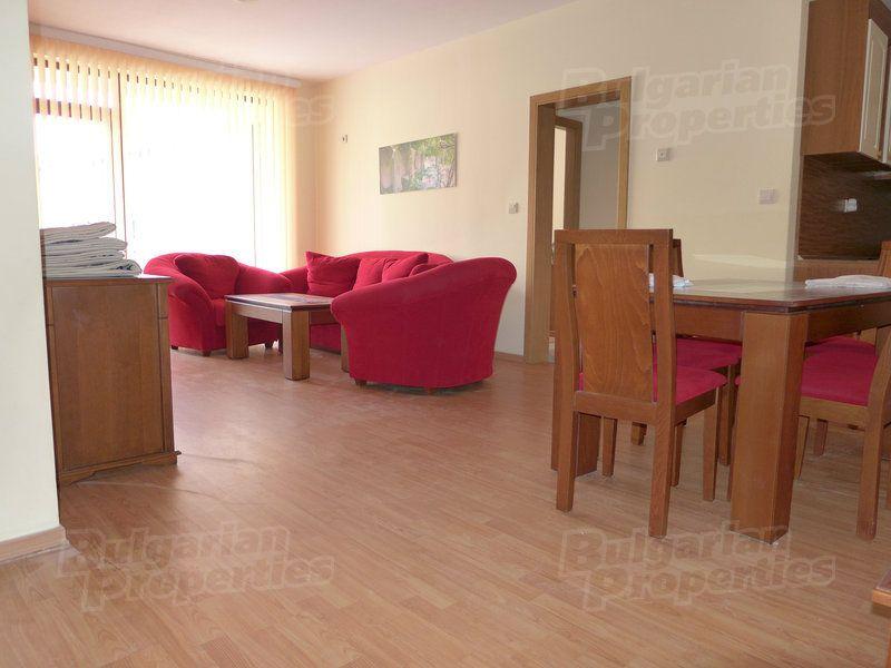 Апартаменты в Святом Власе, Болгария, 78.75 м2 - фото 1