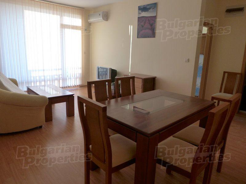 Апартаменты в Святом Власе, Болгария, 92.15 м2 - фото 1