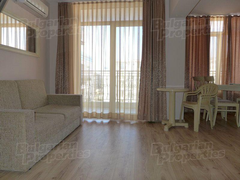 Апартаменты на Солнечном берегу, Болгария, 72.29 м2 - фото 1