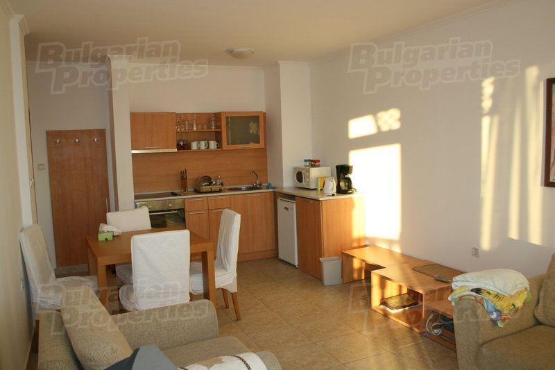 Апартаменты в Святом Власе, Болгария, 58 м2 - фото 1