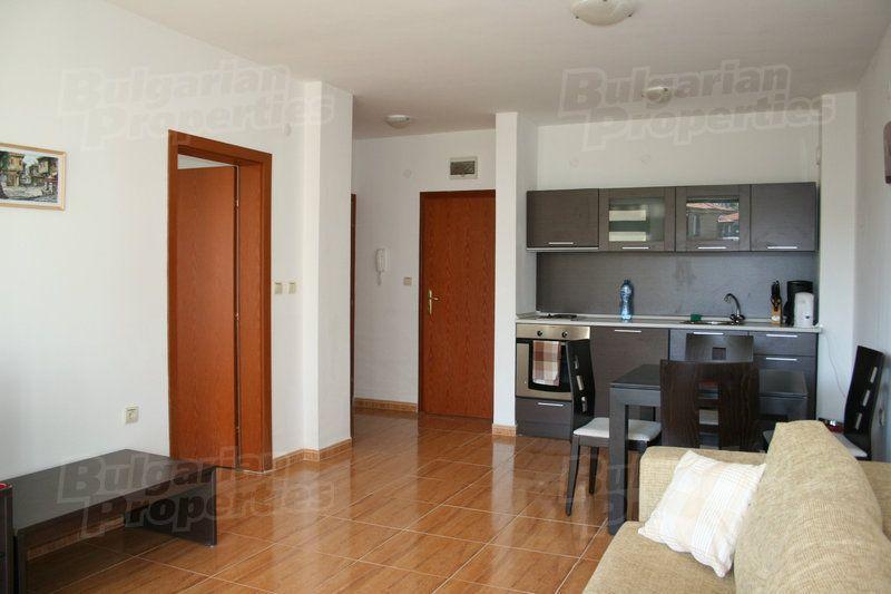 Апартаменты в Святом Власе, Болгария, 60 м2 - фото 1