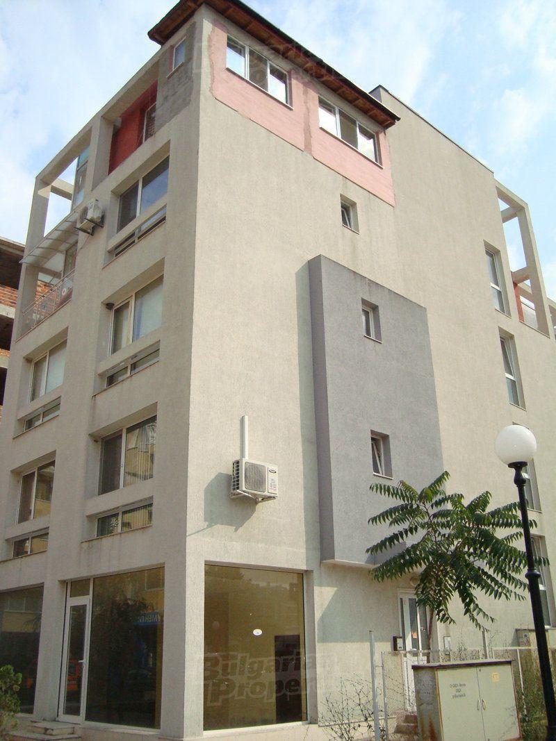 Апартаменты в Поморие, Болгария, 47.8 м2 - фото 1