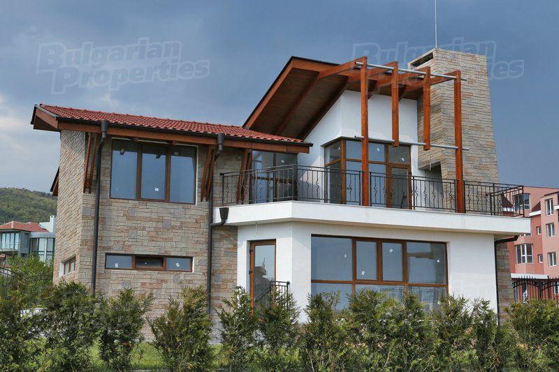 Дом в Святом Власе, Болгария, 193 м2 - фото 1