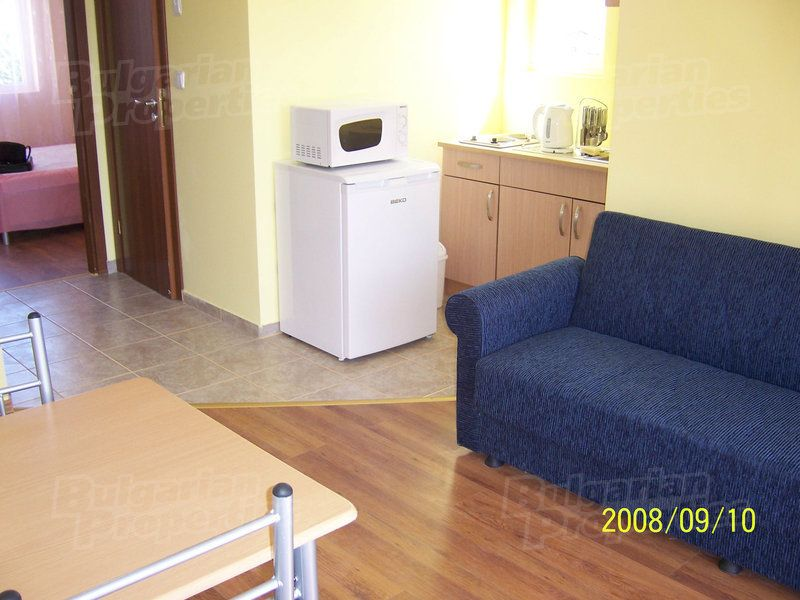 Апартаменты в Варне, Болгария, 50 м2 - фото 1