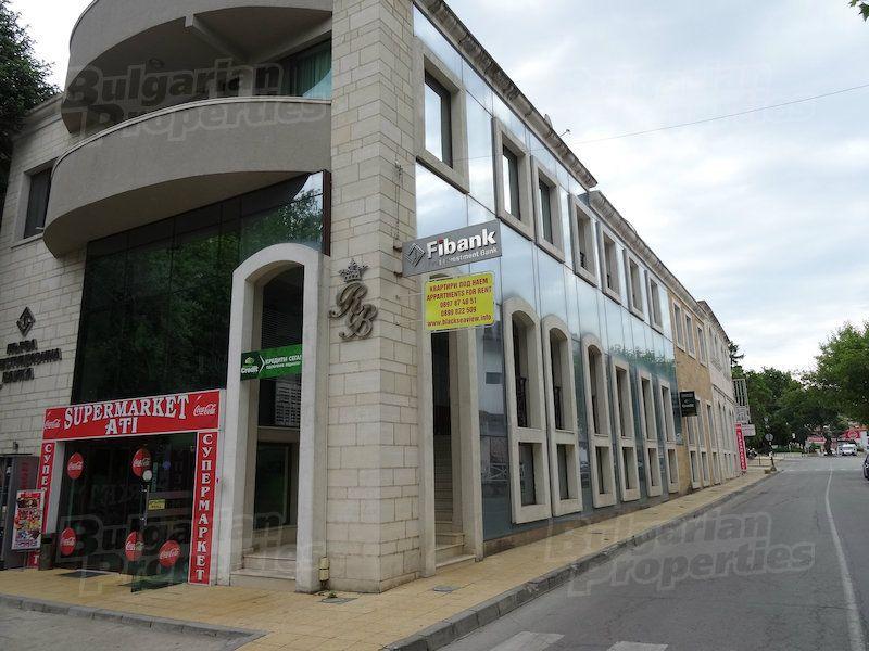 Апартаменты в Балчике, Болгария, 88.04 м2 - фото 1