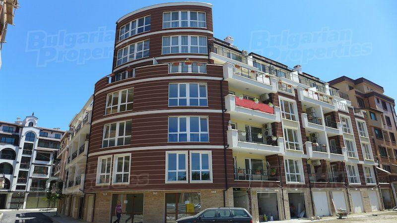 Апартаменты в Поморие, Болгария, 48.04 м2 - фото 1
