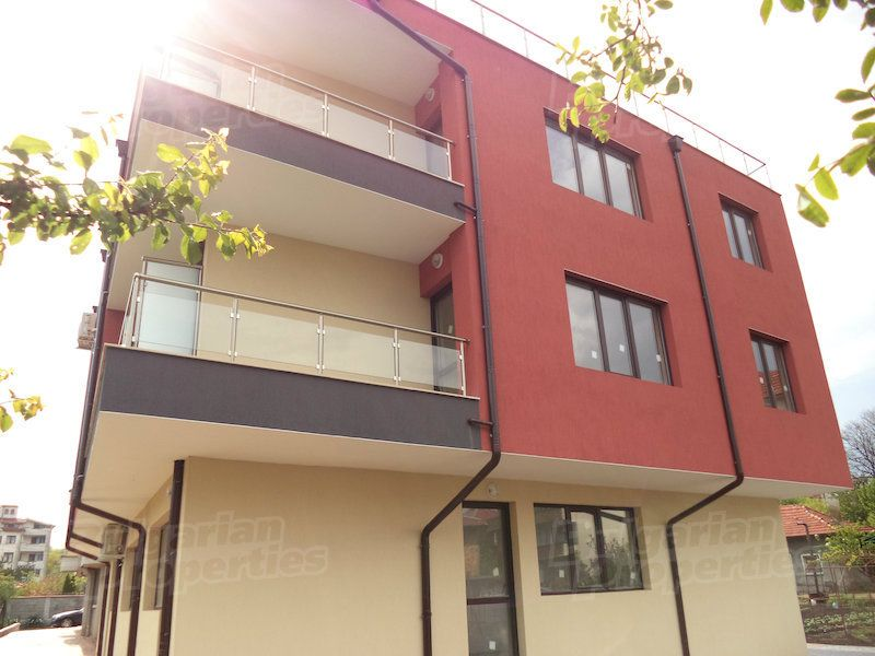 Апартаменты в Бургасе, Болгария, 36 м2 - фото 1