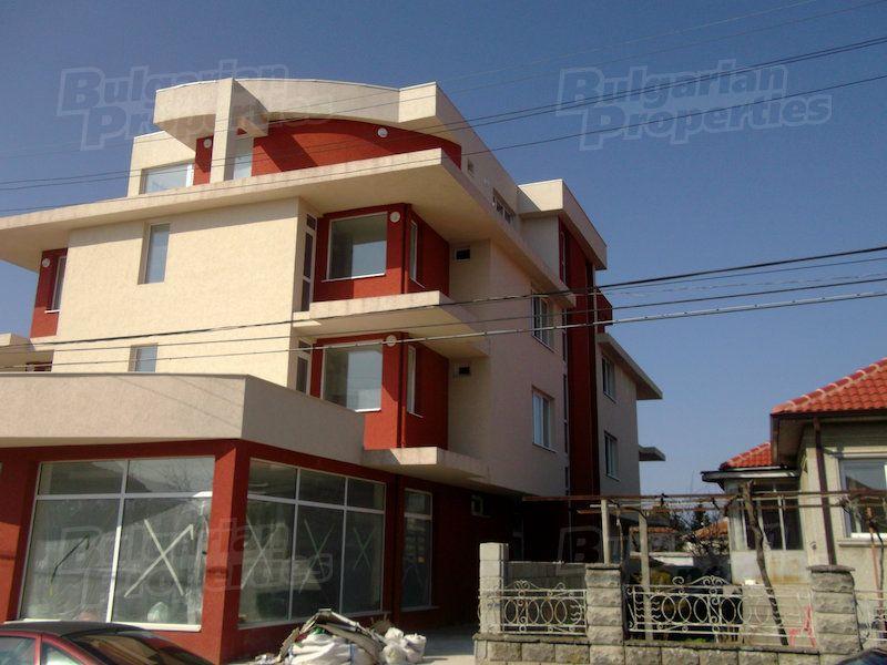 Апартаменты в Каварне, Болгария, 138.1 м2 - фото 1