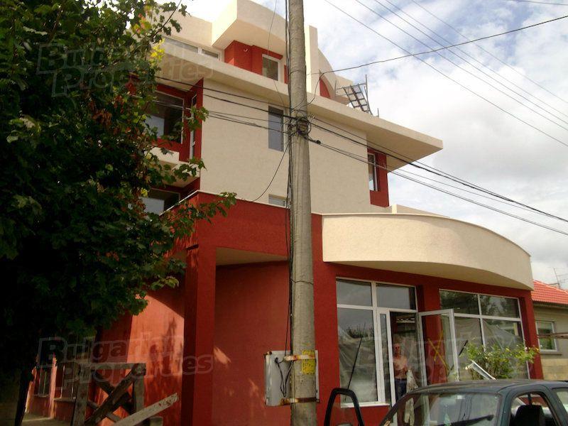 Апартаменты в Каварне, Болгария, 97.3 м2 - фото 1