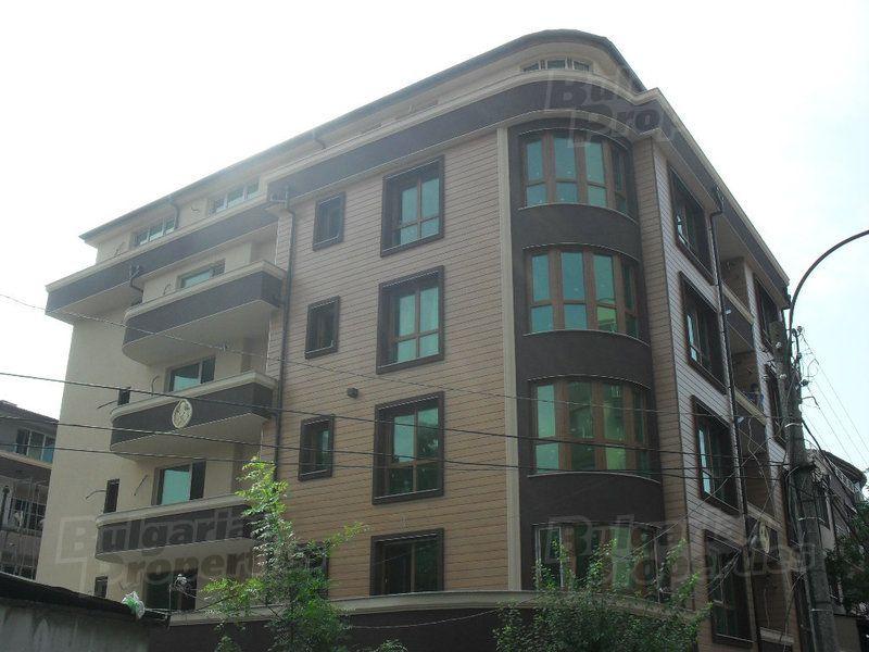 Апартаменты в Бургасе, Болгария, 63.13 м2 - фото 1