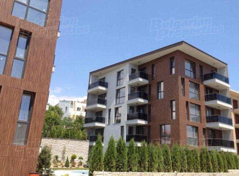 Апартаменты в Варне, Болгария, 64.05 м2 - фото 1