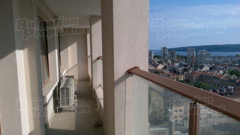 Апартаменты в Варне, Болгария, 116.42 м2 - фото 1
