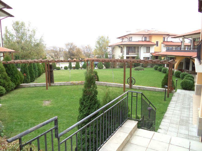 Студия в Кошарице, Болгария, 40.56 м2 - фото 1