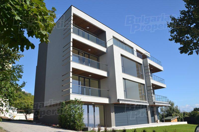 Апартаменты в Варне, Болгария, 63.14 м2 - фото 1