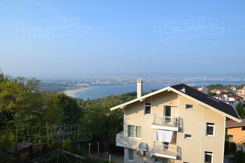 Апартаменты в Варне, Болгария, 77.07 м2 - фото 1