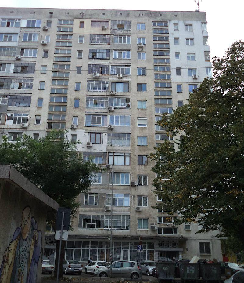 Апартаменты в Бургасе, Болгария, 89.38 м2 - фото 1