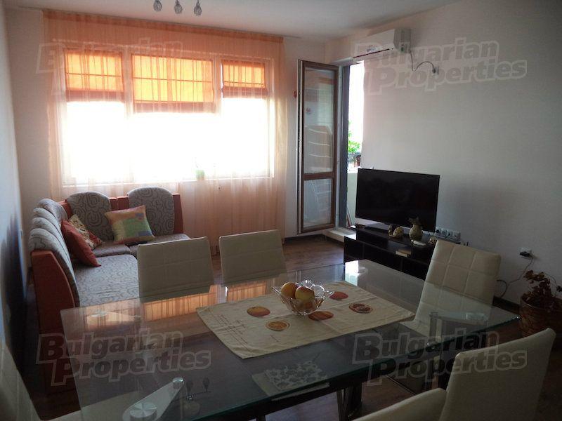 Апартаменты в Бургасе, Болгария, 79.82 м2 - фото 1