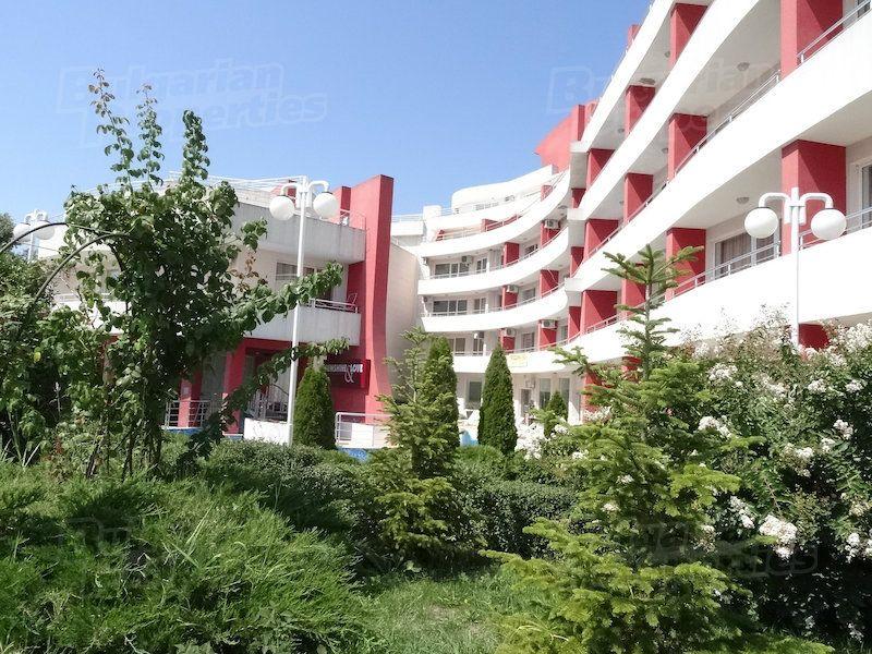 Апартаменты в Кранево, Болгария, 55 м2 - фото 1