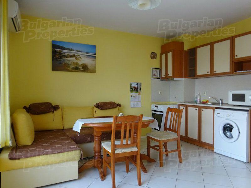 Апартаменты в Варне, Болгария, 64.6 м2 - фото 1