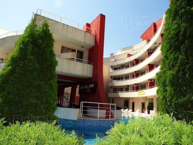 Апартаменты в Кранево, Болгария, 64.4 м2 - фото 1