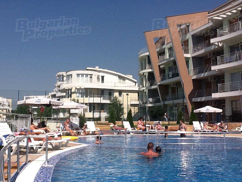 Апартаменты на Солнечном берегу, Болгария, 58.33 м2 - фото 1