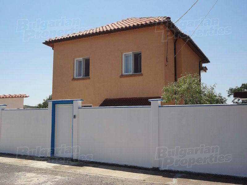 Дом в Бургасе, Болгария, 1060 м2 - фото 1