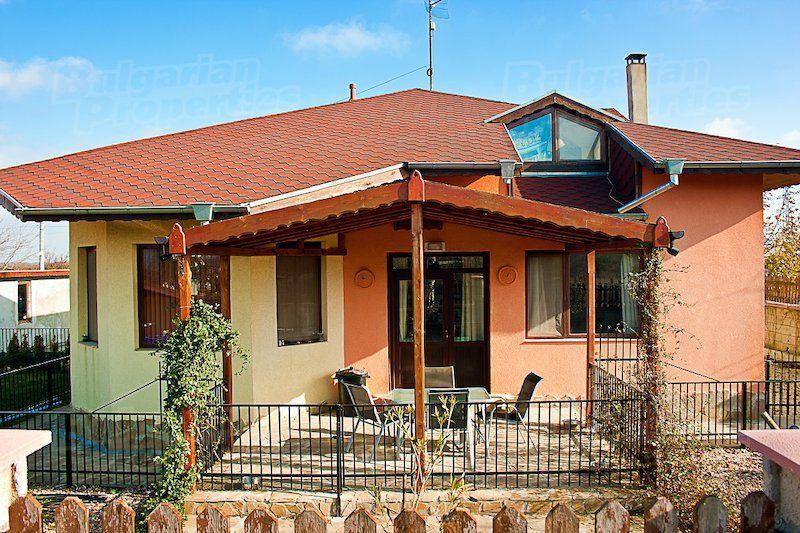 Дом в Добриче, Болгария, 226 м2 - фото 1