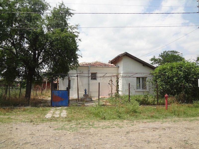 Дом в Бургасе, Болгария, 1130 м2 - фото 1