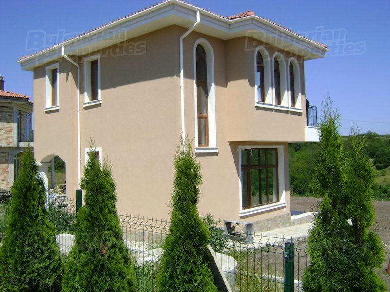 Дом в Варне, Болгария, 600 м2 - фото 1