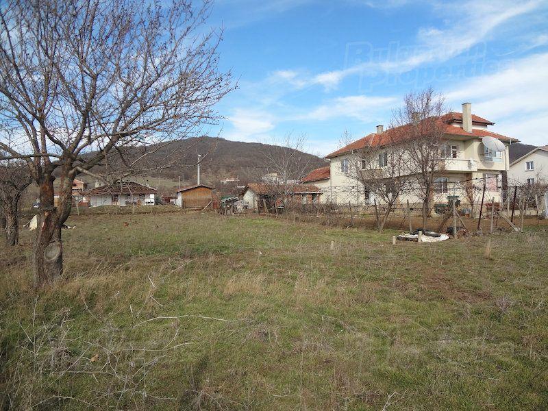 Земля в Кошарице, Болгария - фото 1