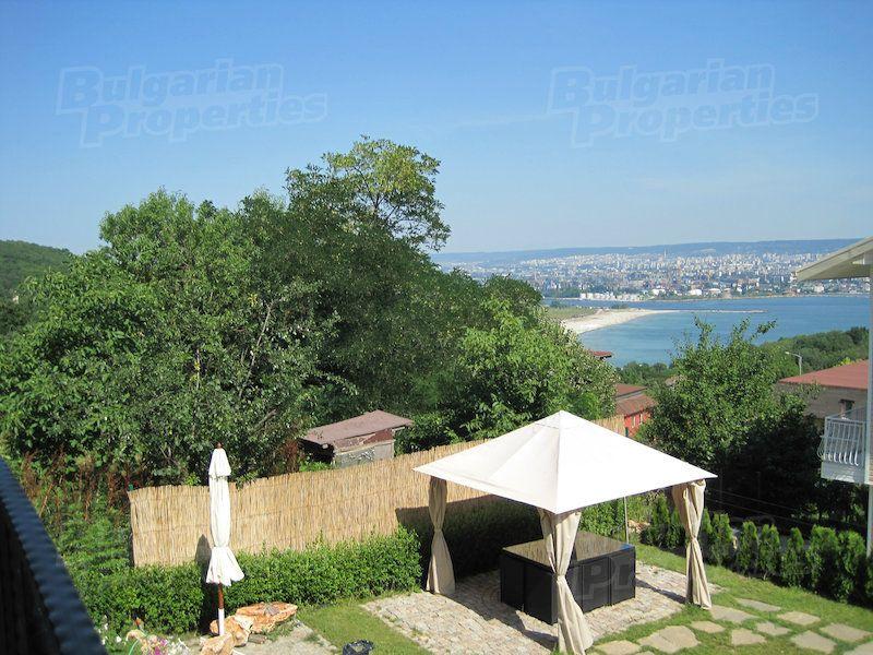 Студия в Варне, Болгария, 38 м2 - фото 1