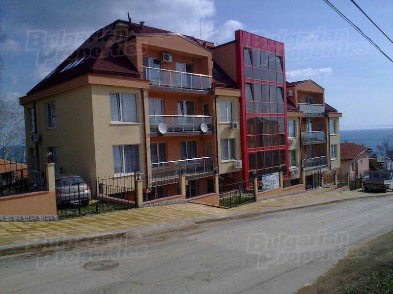 Студия в Бяле, Болгария, 60 м2 - фото 1