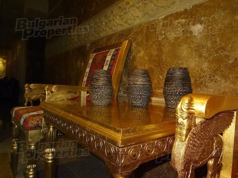 Апартаменты на Золотых Песках, Болгария, 115 м2 - фото 1