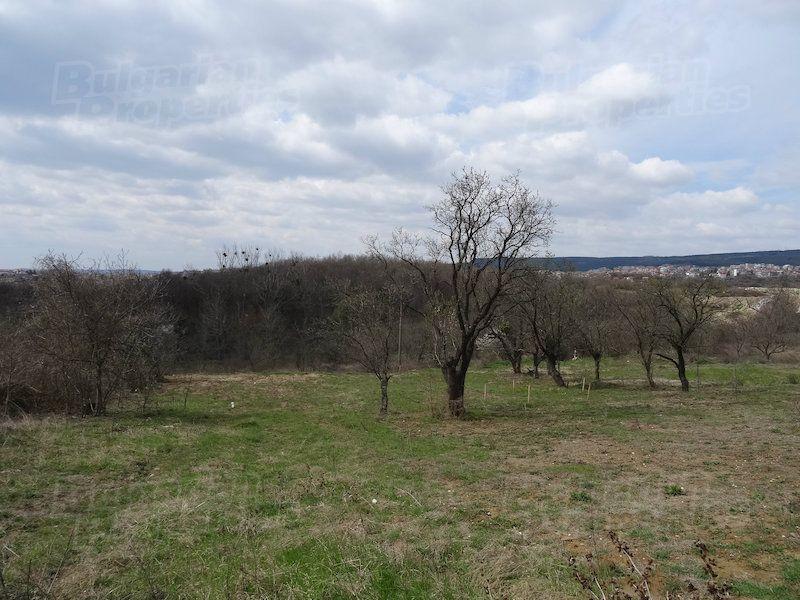 Земля в Варне, Болгария, 1 м2 - фото 1
