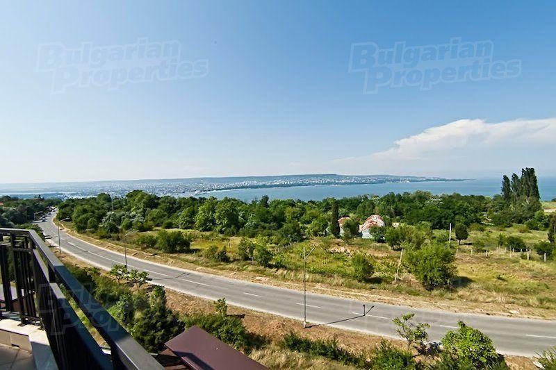 Апартаменты в Варне, Болгария, 190 м2 - фото 1