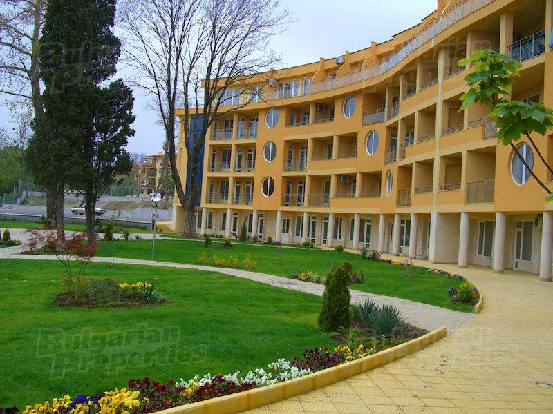 Апартаменты в Варне, Болгария, 79.99 м2 - фото 1