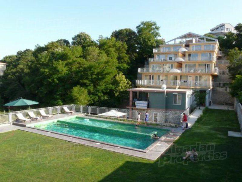 Апартаменты в Варне, Болгария, 40.7 м2 - фото 1